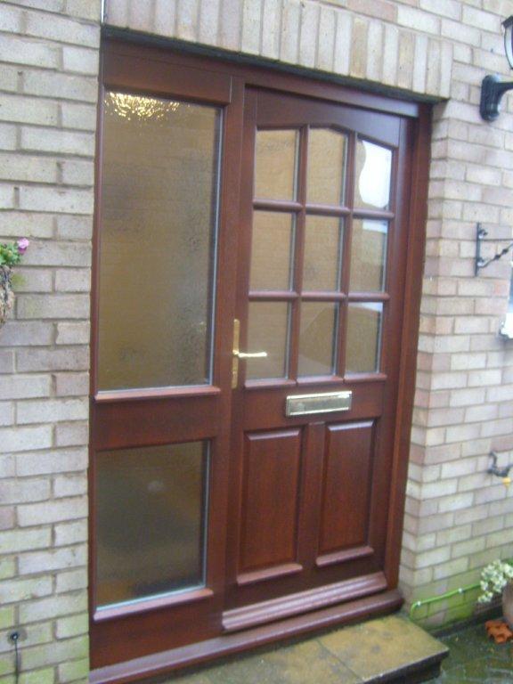 Hardwood Doors York Dgms York