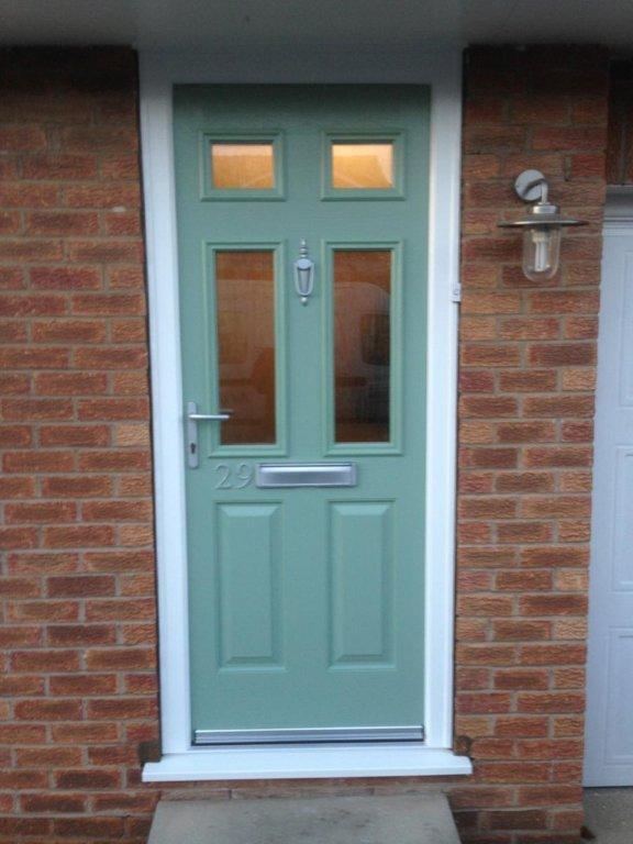 Composite Doors York Dgms York