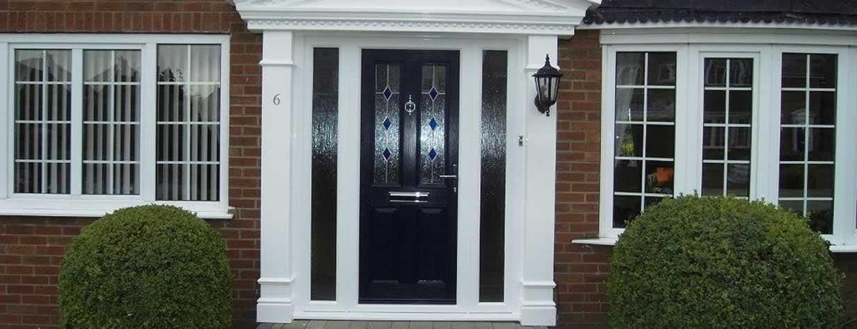 & Composite Doors York | DGMS York